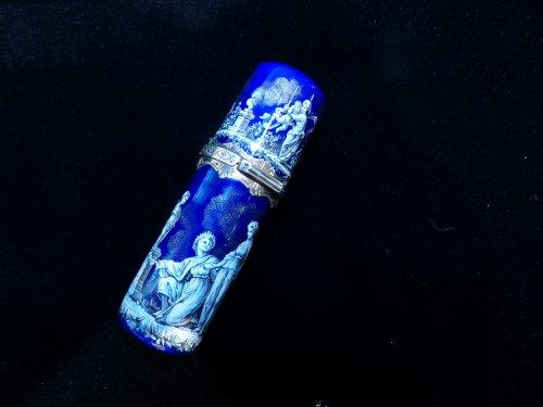 Napoléon III - Flacon à sels ou à parfum