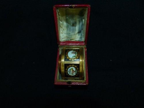Directoire - 18 th century lorgnette