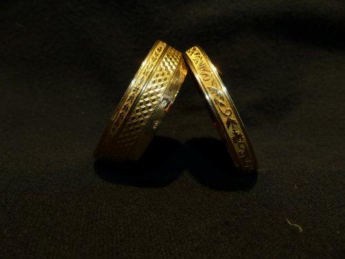 Objects of Vertu  - Gold box by Etienne Pierre Rousselet