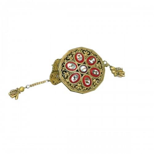 Charles X period écu purse