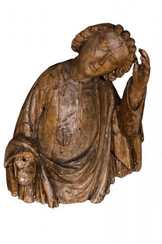 Apostle John, 16th century