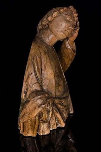 16th century - Apostle John, 16th century