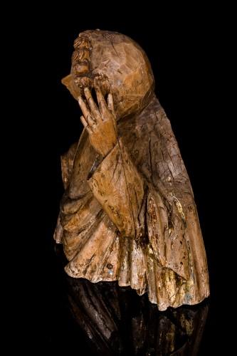 Apostle John, 16th century - Middle age