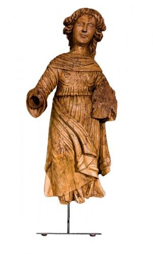 Female Saint (16th century)