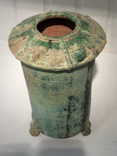 16th century - Granary (Eastern Han Dynasty, 25 – 220 AD)