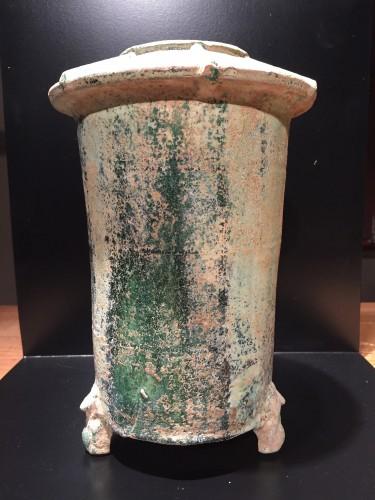 Middle age - Granary (Eastern Han Dynasty, 25 – 220 AD)