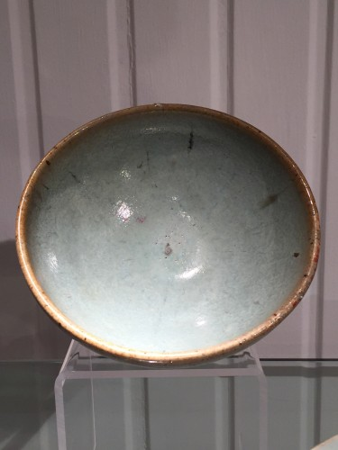 Junware Bowl (Song dynasty, 960-1276) - Asian Art & Antiques Style Middle age