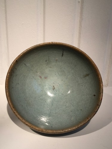 16th century - Junware Bowl (Song dynasty, 960-1276)