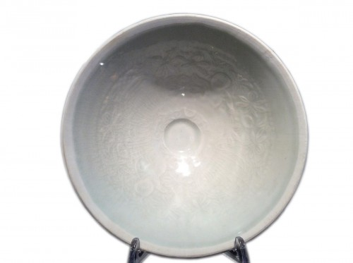 Song Qingbai Bowl (960-1276)
