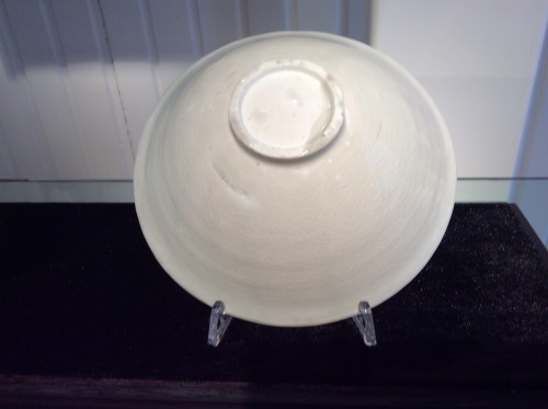Song Qingbai Bowl (960-1276)  - Asian Art & Antiques Style Middle age
