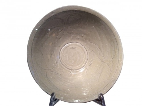 Song Celadon Bowl (960-1276)
