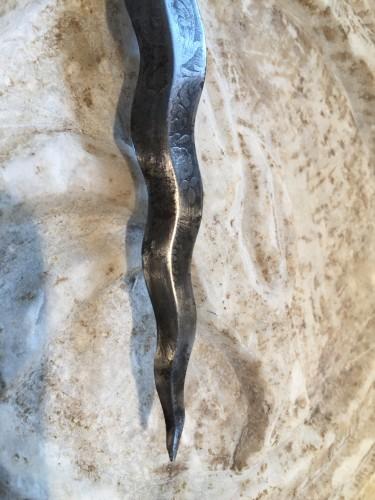 Curiosities  - 19th century Freemason Dagger