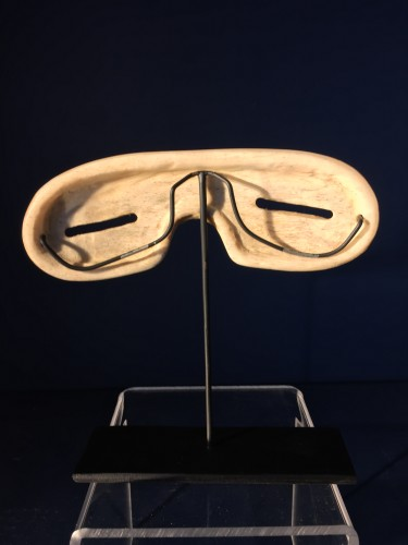 Inuit Snowgoggles - Collectibles Style