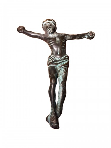 Bronze Corpus (15th cent)