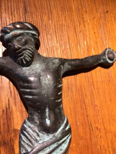 Bronze Corpus, Flanders 15th century -