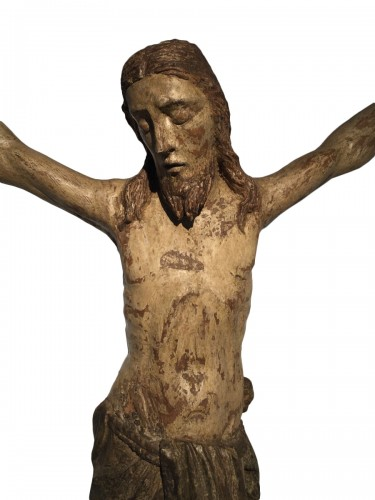 Christ on Cross (ca. 1600)