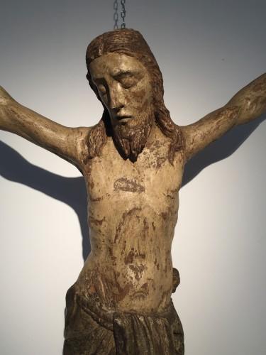 Christ on Cross (ca. 1600) -