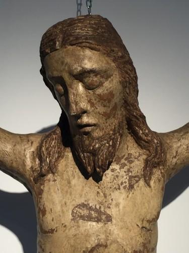 16th century - Christ on Cross (ca. 1600)