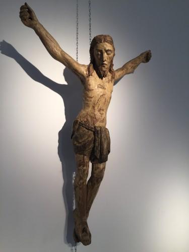 Antiquités - Christ on Cross (ca. 1600)