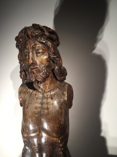 Torso of Christ (France, 16th cent) -