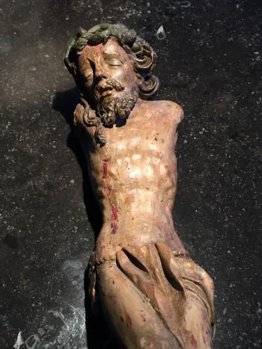 Corpus Christi (Southern Germany, ca 1500) -