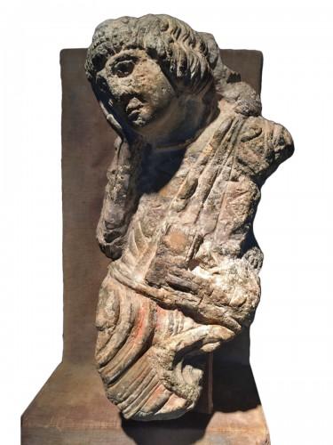 Saint John (France, 12th century)