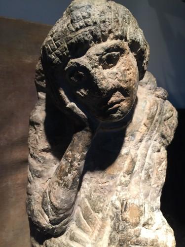 Saint John (France, 12th century) -