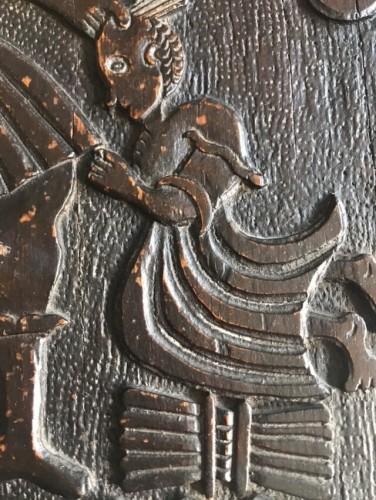 <= 16th century - Sacrifice of Isaac - England, 16th century