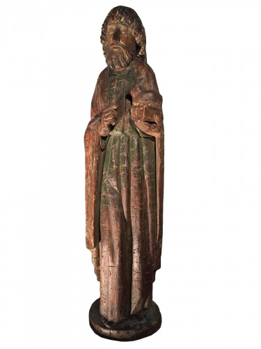 St. John Baptist, France 16th century