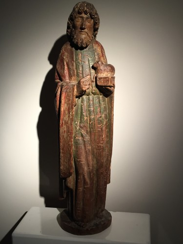 St. John Baptist, France 16th century -