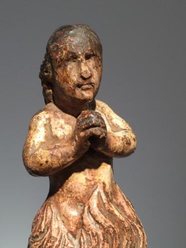 Purgatory (Italy, ca1600) - Renaissance