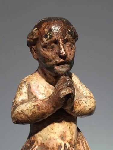 Renaissance - Purgatory (Italy, ca1600)