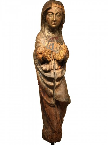 Holy Lady, France 16th century