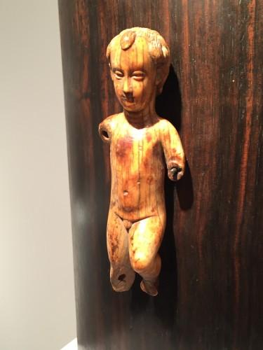 Religious Antiques  - Child Jesus (Indo-Portuguese, ca 1600)