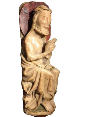 Nottingham alabaster (UK, 15th century)