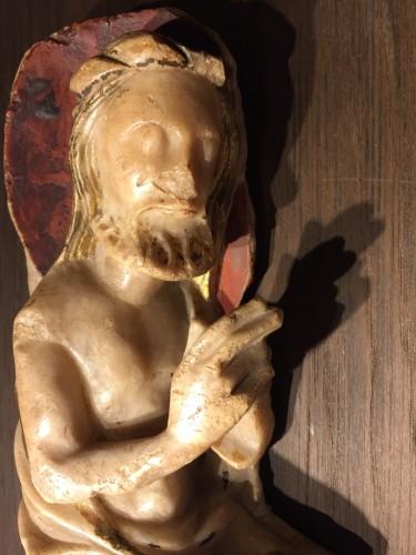<= 16th century - Nottingham alabaster (UK, 15th century)