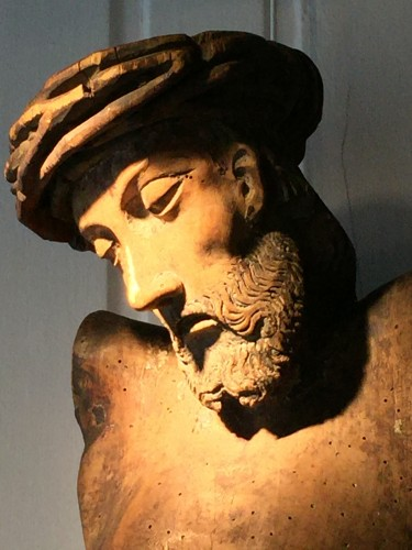 Corpus Christi (Germany, 15th century) - Middle age
