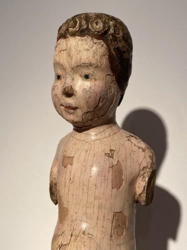 Child Jesus, Malines 16th century -