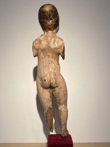 Child Jesus, Malines 16th century - Renaissance