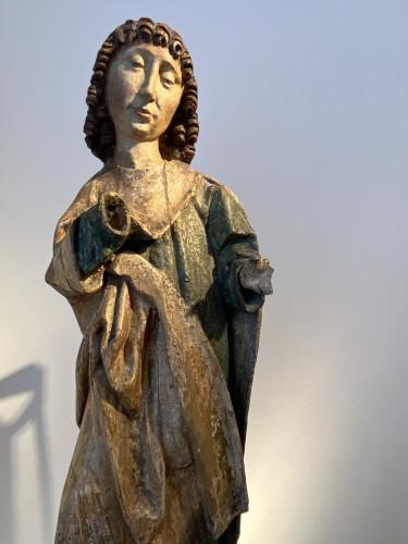 Saint John (Germany, XVIth cent) -