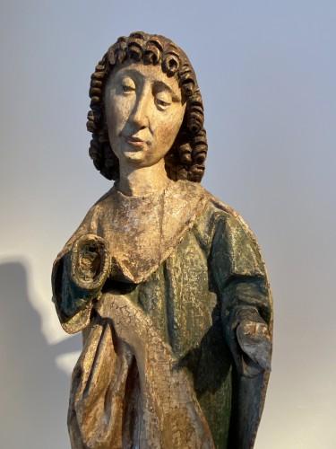 Saint John (Germany, XVIth cent) - Renaissance