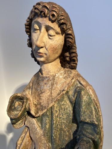 Renaissance - Saint John (Germany, XVIth cent)