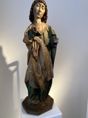 Antiquités - Saint John (Germany, XVIth cent)