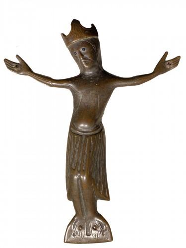 Large Corpus Christi (Limoges, 13th)
