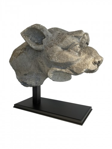 Gargoyle, France 15th century