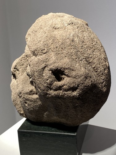 Antiquités - Head of a Grotesque (England, 13th century)