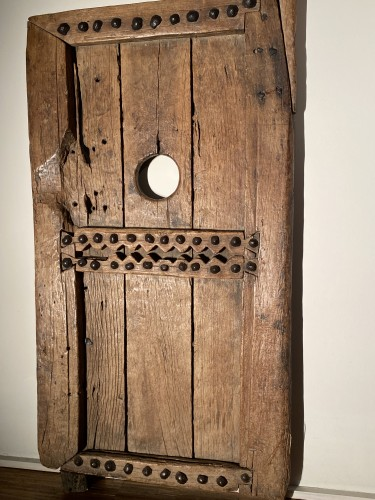 Barndoor (France, 17th) - Architectural & Garden Style Louis XIII