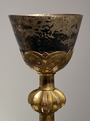 Chalice, Germany 16th century - Religious Antiques Style Renaissance