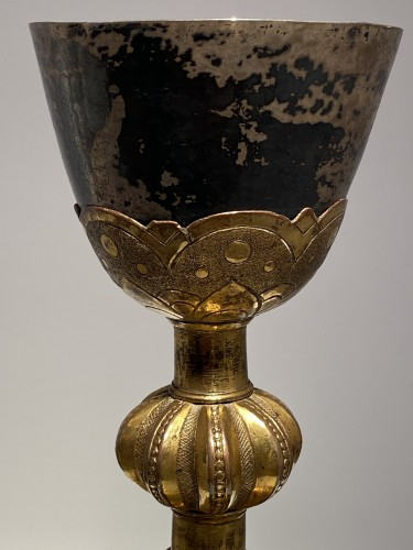 Chalice, Germany 16th century -