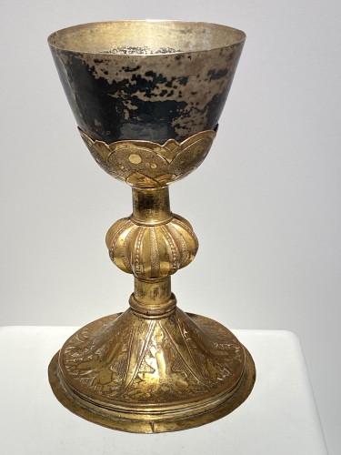 <= 16th century - Chalice, Germany 16th century